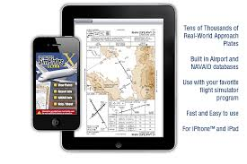 Simplates Ifr Approach Plates For Iphone And Ipad