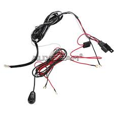 auxbeam universal led light bar wiring harness kit greg's repair auxbeam wiring harness diagram auxbeam universal led light bar wiring harness kit gregsrepair com