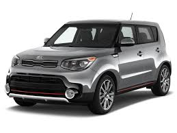 2017 Kia Soul Review, Ratings, Specs, Prices, and Photos - The Car ...