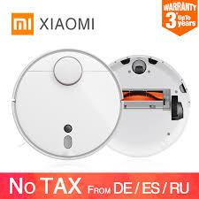 <b>New XIAOMI MIJIA Robot</b> Vacuum Cleaner 1S 2 for Home WIFI APP ...