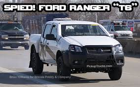 Ford Pickup: Small Ford Pickup