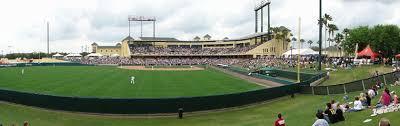 Champion Stadium Atlanta Braves Spring Training