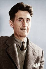"""Quote by George Orwell: """"Autobiography is only to be trusted when it ..."""