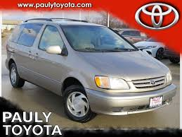 New and Used Toyota for sale in Northern Illinois