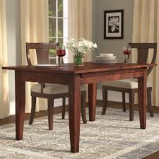 Dining Room  Andover Millscae Rollins Extendable  Dining - Dining room table for small space