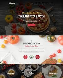 Wp Restaurant Themes 5 Of The Best Italian Restaurant Wordpress Themes Buildify