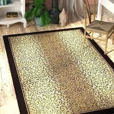 animal print area rugs cheetah area rug cheetah animal print leopard brown beige indoor outdoor area animal print area rugs