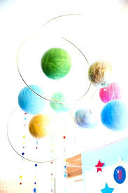 solar system party supplies solar system party favors modern chandelier birthday decorations