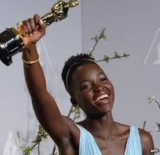 Lupita Nyong'<b>o</b> gets <b>Lancome</b> deal after Oscar-winning role. - BBC ...