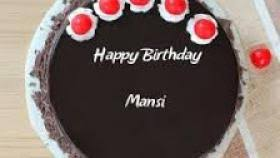 Happy Birthday Mansi Cake Images The Best Christmas Gifts