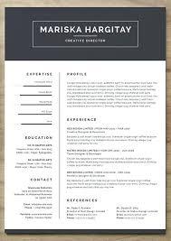 Free Modern Resume Templates Best 9521 Free Resume Templates With Photo Free Word Resume Template Free