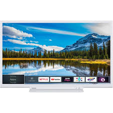 Toshiba 32D3864DB 32\ | HD Smart TV 32 inches ao.com