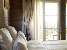 Simple Bedroom Window Treatment Home Office Window Treatment Ideas For French Doors Craft Room