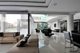 modern mansion dining room. Stunning-modern-mansion-9 Modern Mansion Dining Room