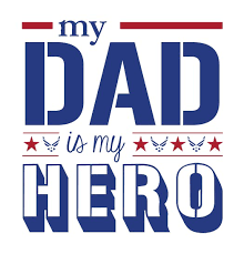 my dad is my hero marine corps by kristin ward children books book cover kward789 my dad