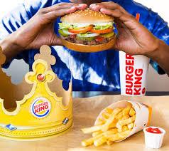 Burger King Protein Chart Burger King Dairy Free Menu Items Allergen Notes