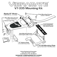 vibramate v7 335 e bigsby to epiphone dot mounting kit Epiphone Dot Wiring Diagram Epiphone Dot Wiring Diagram #22 epiphone dot studio wiring diagram