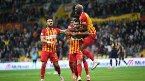 Maç sonu: Kayserispor 3-0 Galatasaray