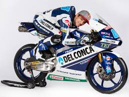 2020 Il Team Del Conca Gresini Moto3 si presenta con grandi ambizioni -  Gresini Racing