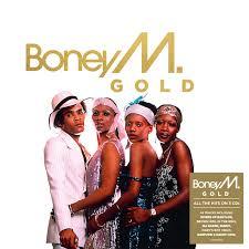 November 2009 Music Charts News Fantastic Boney M