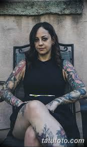 фото тату мастер девушка 18062019 042 Tattoo Master Woman