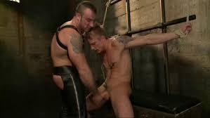 Torture blowjob video picture
