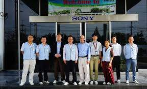 Sony Thailand Lens & Camera Factory - Film and Digital TimesFilm and  Digital Times