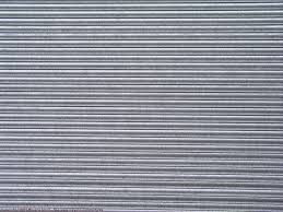 corrugated metal texture