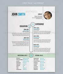 awesome resume cv templates    pixels comclean resume design