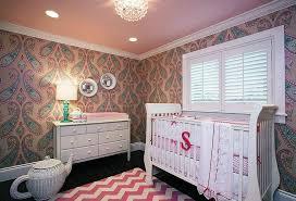 image of baby nursery lighting for girls baby room lighting ideas