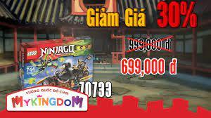 Lego ninjago - game ninjago - ninjago shadow of ronin P2 by Kidsmile TV
