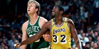 Lakers Celtics rivalry does not age well in documentary