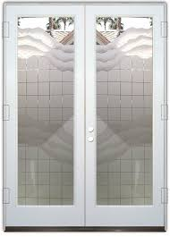 front door design of home