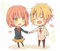 anime love chibi. Fine Chibi Anime Love And Chibi Image Inside Anime Love Chibi C
