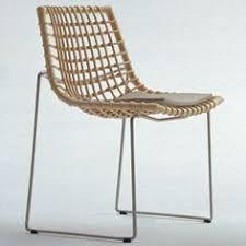 modern rattan furniture. bonacina pierantonio chylium dining chair modern chairs contemporary switchmodern rattan furniture