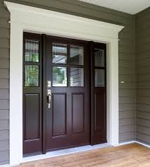 best paint for front doorFall Round Up  The Best Exterior House Colours for 2012