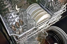 How Do I Clean My Dishwasher Why Is My Dishwasher Not Cleaning Properly Glotech Repairs