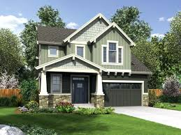 narrow lot house plans with front garage inspirational plans narrow lot house plans plan with front