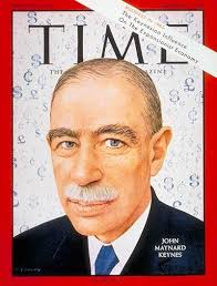 Institución Libre de Enseñanza - ¿Quién es John Maynard #Keynes? ¿Por qué  seguir hablando de él en la actualidad? #MesaRedonda #ILE John Maynard  Keynes fue un economista inglés, cuya obra revolucionó las