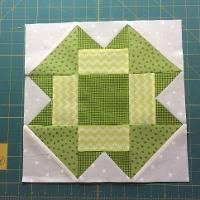 japanese folded patchwork - A different take on folding with a ... & Folded Box Block Adamdwight.com