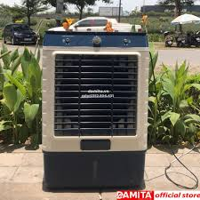 Quạt điều hòa hơi nước nhật bản 50l YF6800A hơi nước hàng cao cấp ảnh thật  giao trong ngày tại hà nộI