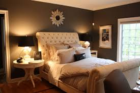 sam norman of the ethan allen gallery in albany designed this restful master bedroom with the