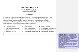 Gallery Of Summary On A Resume Resume Format Download Pdf Sales