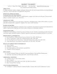 Resume Truck Driver Position Tow Truck Driver Resume U2013 Thianinfotruck Driver Resume Sample