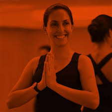 ayse margossian bikram hot yoga teacher