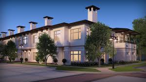 uplands place luxury townhome living