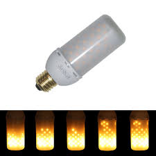 eco friendly lighting. JUNOLUX Decorative Light Fire Effect Bulb Flame Lighting Eco Friendly For Christmas,Halloween Outdoor Decor,Mood Lamp Party\u0026Festival,Novelty Led C