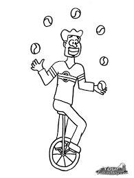 A Collection Of Great Coloring Pages