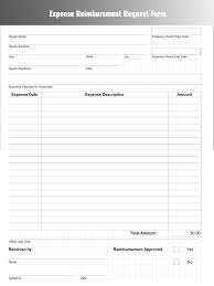 doc 16501275 example expense report sample form templates it