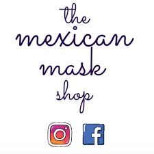 <b>The Mexican Mask</b> Shop - Home | Facebook